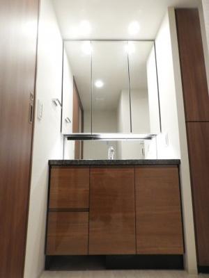 【独立洗面台】北浜ミッドタワー