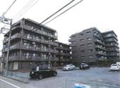 北本市本宿1丁目 中古マンション レーベンハイム北本の画像