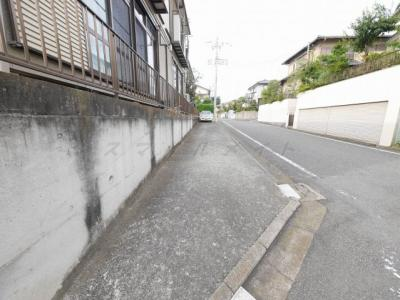 【駐車場】シティハイムAIZAWA D