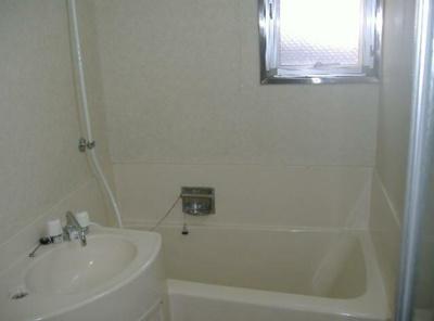 【浴室】春和ハウス