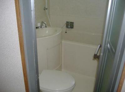 【トイレ】春和ハウス