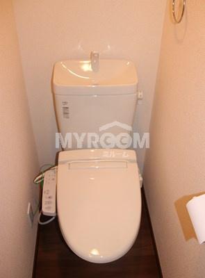 トイレ☆温水洗浄機能付トイレ★