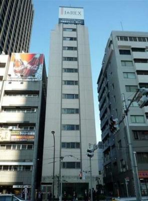 【展望】エスコート西新宿