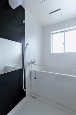 【浴室】秀ハイツ