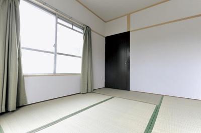 【和室】秀ハイツ