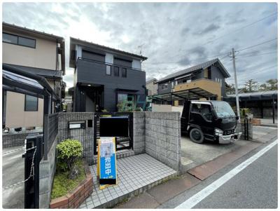【前面道路含む現地写真】小野