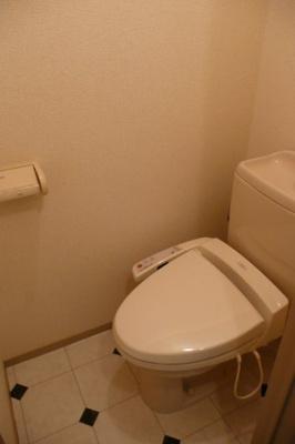【トイレ】アムール樹