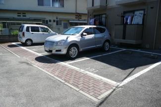 【駐車場】アムール樹