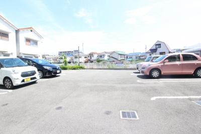 【駐車場】西舞子壱番館