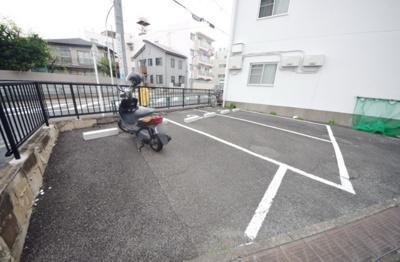 【その他共用部分】ラマーリエ世田谷船橋