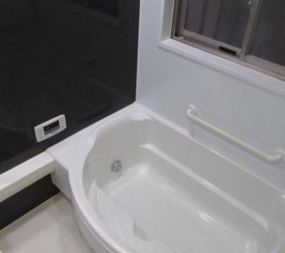 【浴室】アーバンシティ浜松山手町