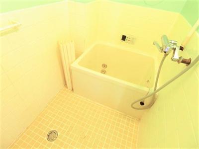 【浴室】セブンハイツ津久野