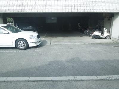 【駐車場】fuful鷹子
