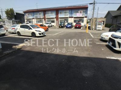 【駐車場】タウニー稲垣