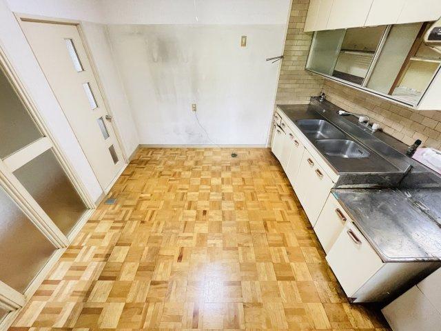 【その他】パークハイツ平尾山荘 29棟