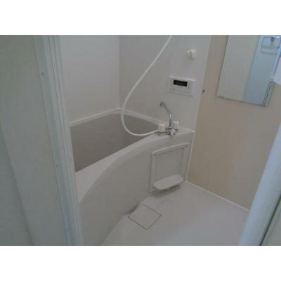 【浴室】寺前シーサイドメゾン