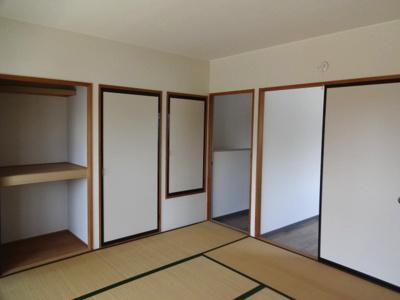【和室】テラスハウス佐鳴台