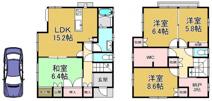 堺市西区北条町 中古戸建の画像