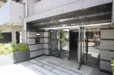 ルーブル笹塚弐番館