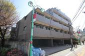 ルーブル笹塚弐番館の画像