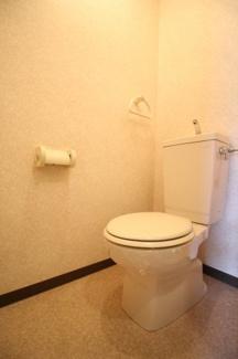 【トイレ】マイコート六甲Ⅰ
