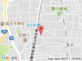 【地図】サンレトア フジキ
