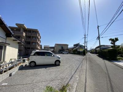 【外観】【土地】宮崎市北権現町住宅用地
