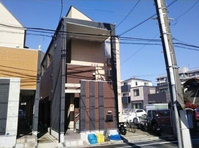【外観】Casa Viola志村