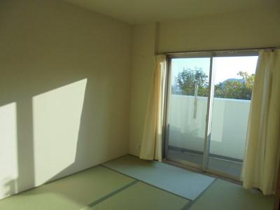 約6.0帖の和室
