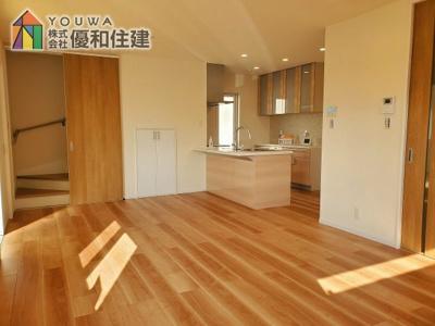【地図】神戸市垂水区星陵台5丁目 新築戸建