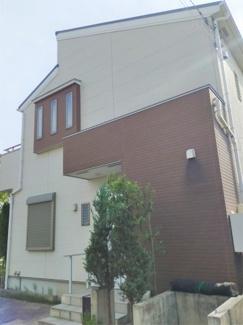 ■区画整理完了の地域内です <三郷市泉1丁目 中古戸建>