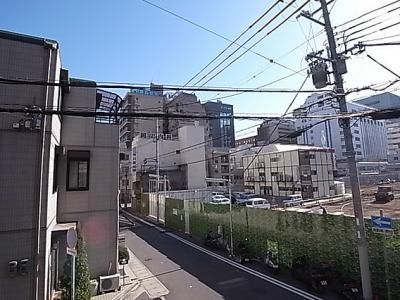 【展望】プレステージ三宮