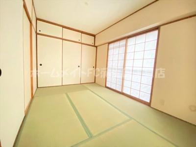 【和室】カインド諏訪