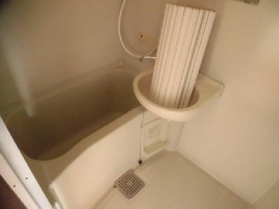 【浴室】サンシティM(サンシティエム)