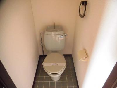【トイレ】サンシティM(サンシティエム)