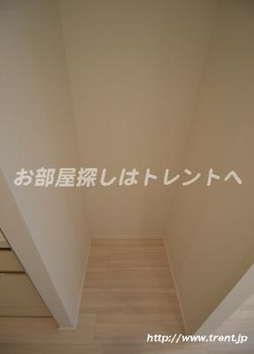 【設備】パークリュクス新宿御苑前モノ【mono】