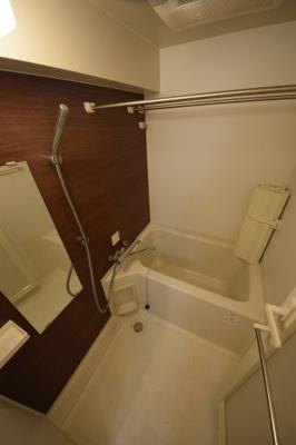 【浴室】プラウドフラット三越前