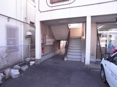【その他共用部分】メゾン横須賀