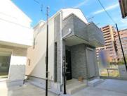 仲介手数料無料 世田谷区千歳台6丁目新築一戸建て分譲住宅の画像