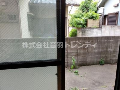 【その他】ブランニュー向山2号