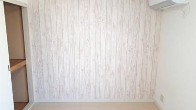 【洋室】ソレイユ