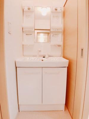 【独立洗面台】ブリラテ ラ ルーナⅡ