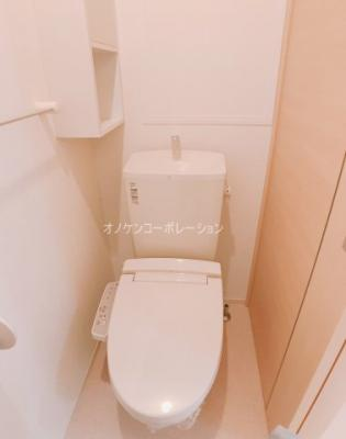 【トイレ】ブリラテ ラ ルーナⅡ