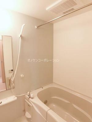 【浴室】ブリラテ ラ ルーナⅡ