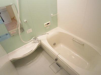 【浴室】サン・フィオーレ大島Ⅱ