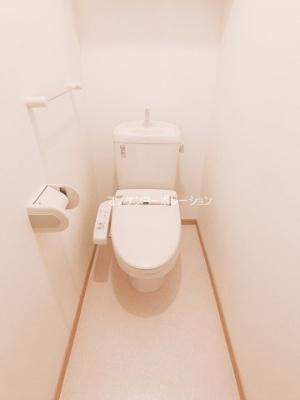 【トイレ】フレミールA