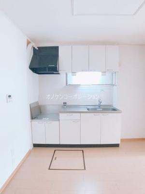 【キッチン】フレミールA