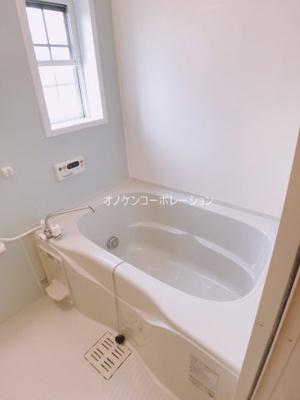 【浴室】フレミールA