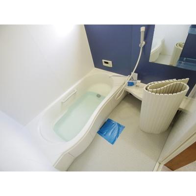 【浴室】ホワイトレジデンス寺沢