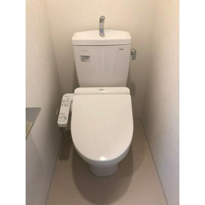 【トイレ】メイクス今池PRIME